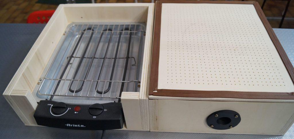 termoformatrice